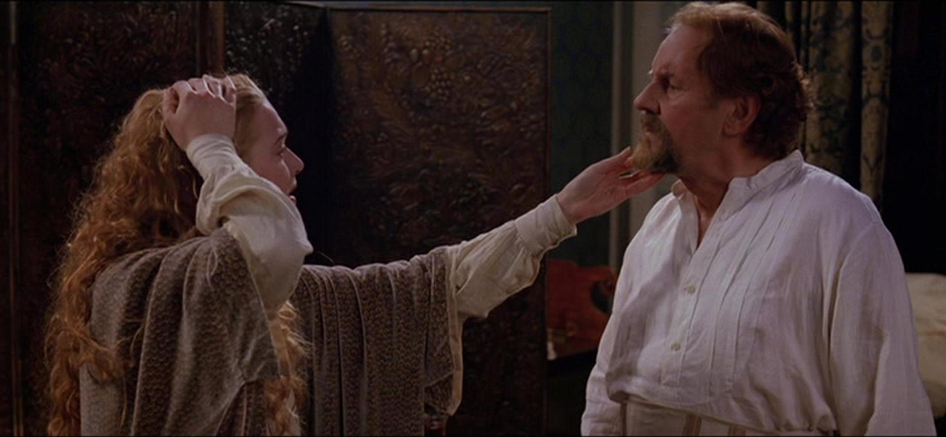 Ophelia Hamlet: Terrifying Ophelia